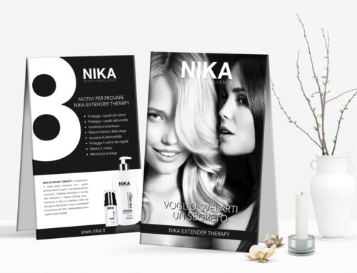 Nika Extender Theraphy